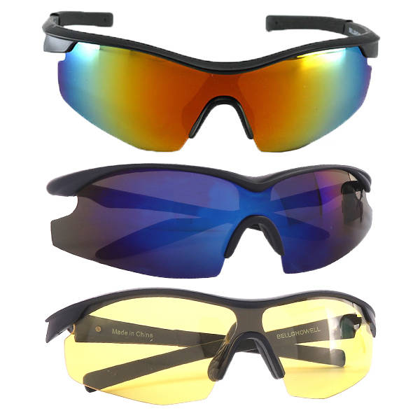 Tac Glasses Fun Pack