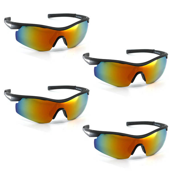 Tac Glasses 4 Pack